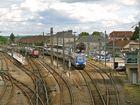 ... Dole - la Gare !!!...