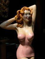 doll in a pub