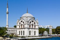 Dolmabahtsche Moschee