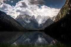 Dolomiten in Italien