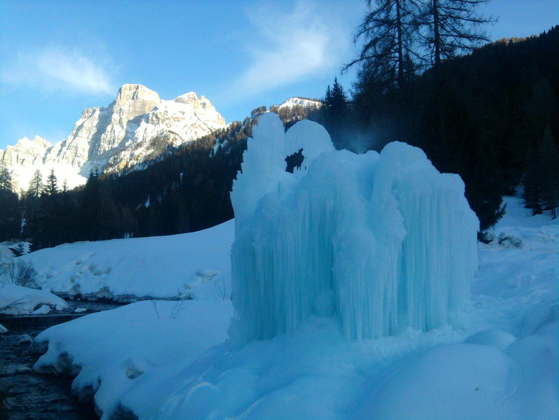Dolomity-Civetta, 2014