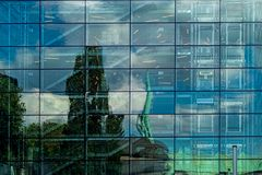 Dom abstrakt