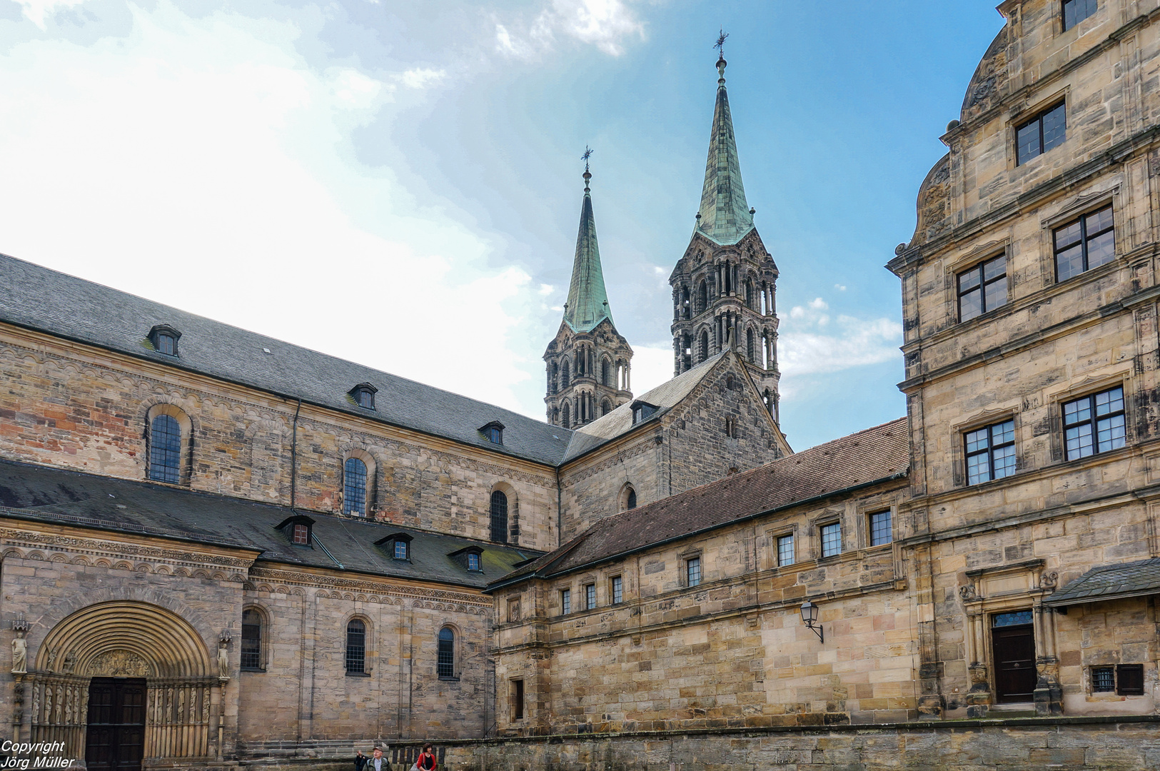 Dom Bamberg Gottesdienste