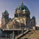 Dom Berlin Mitte - am Lustgarten -