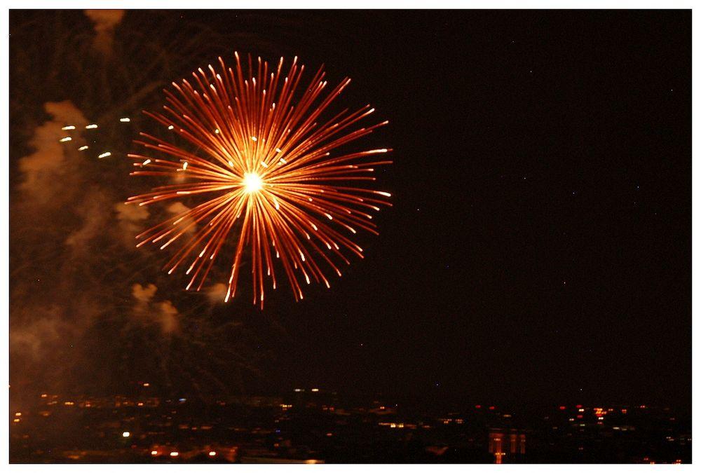 Dom Feuerwerk-1