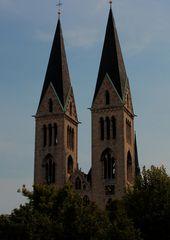 Dom Halberstadt (bearbeitet in PS)