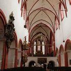 Dom in Brandenburg (Havel), - I.