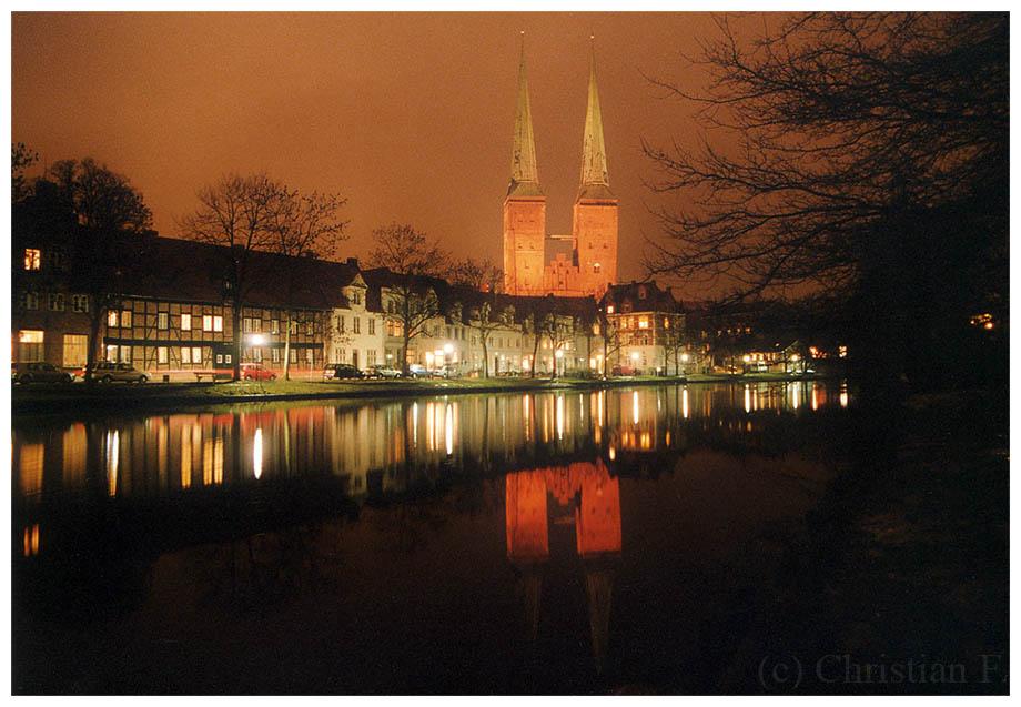 Dom in Winternacht, ReLoaded