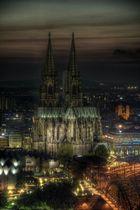 --- DOM - Köln ---