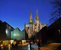 Dom - Museum Ludwig - Philharmonie