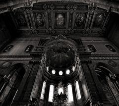 dom neapel....die altar seite