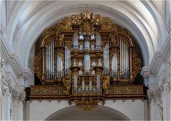 Dom-Orgel