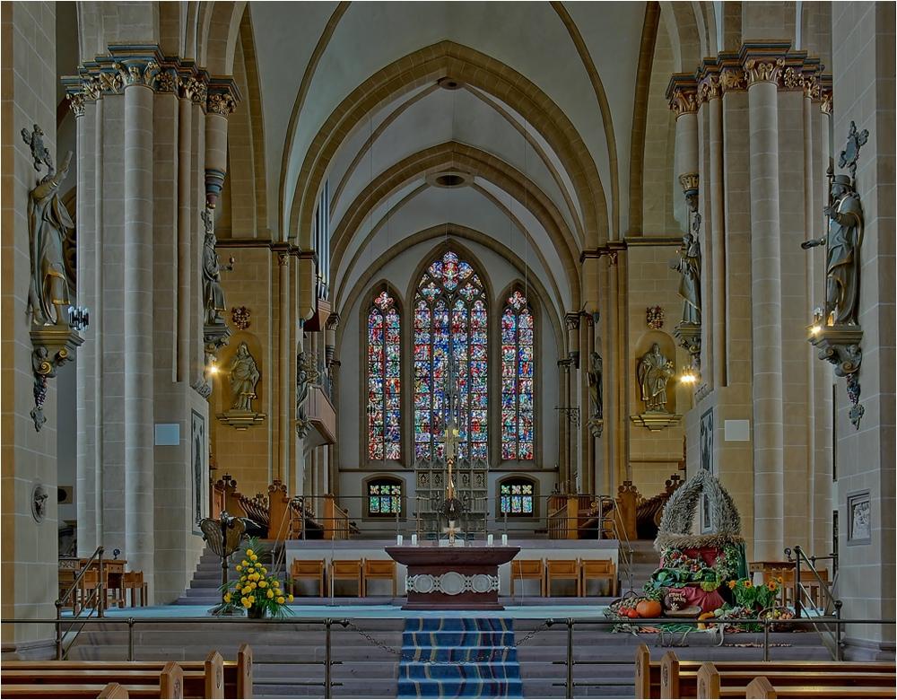 Dom Paderborn 1