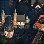 DOM ST. KILIAN, WÜRZBURG
