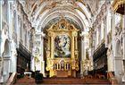Dom St. Maria und St. Korbinian in Freising ( Oberbayern )