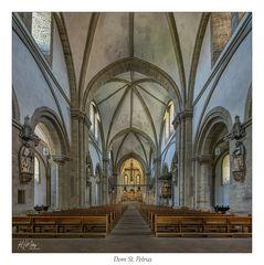 """Dom St. Peter - Osnabrück """" Gott zu Gefallen... """""""