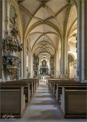 """Dom St. Peter und Paul  -  Zeitz  """" Gott zu Gefallen... """""""