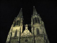 Dom St. Peter zu Regensburg