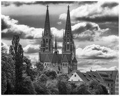 Dom St. Petrus-Regensburg
