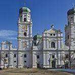 Dom St. Stephan in Passau