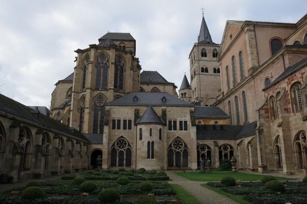 Dom ( Trier )