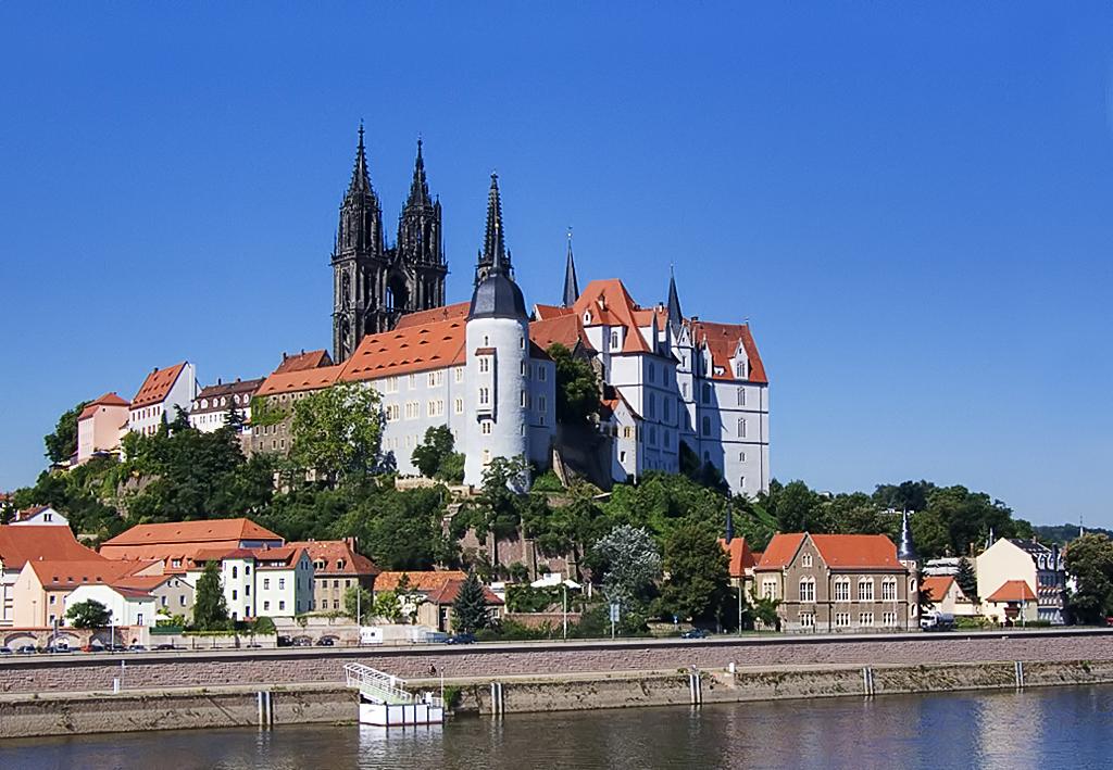 Dom und Burg Meissen