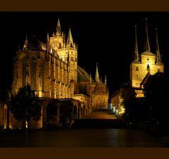 Dom und Severi Erfurt  18.08.2013 23:13:29