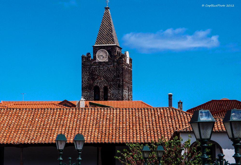 Dom von Funchal