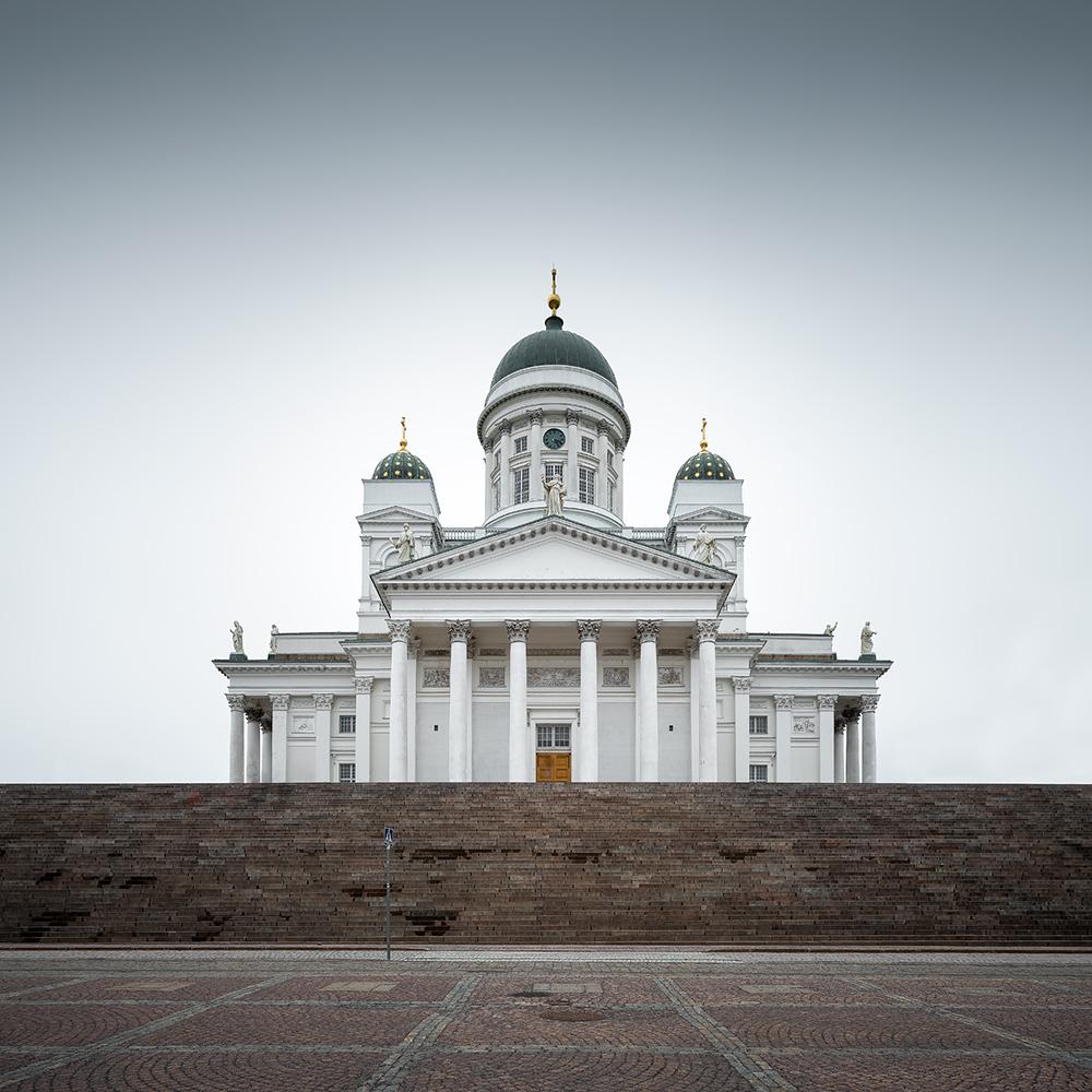 - Dom von Helsinki -