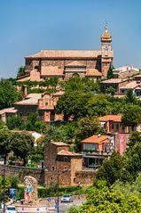 Dom von Montalcino
