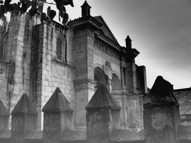 Dom von Santo Domingo