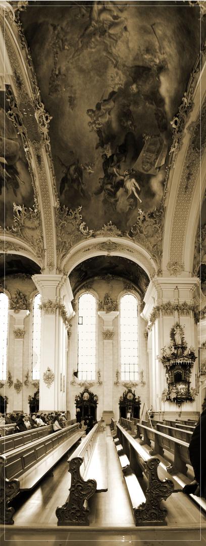 Dom von St. Gallen