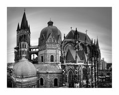 Dom zu Aachen