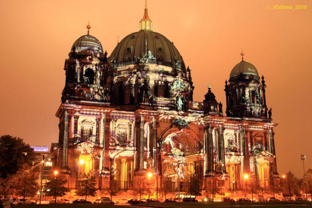 Dom zu Berlin