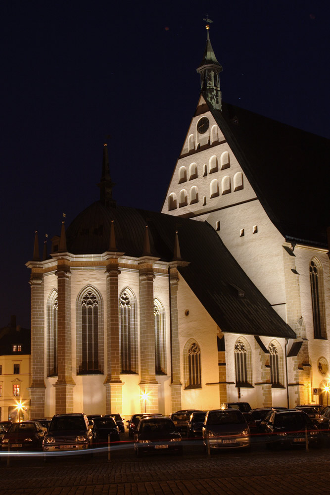 Dom zu Freiberg