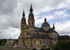 Dom zu Fulda (I)