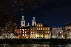 Dom zu Innsbruck