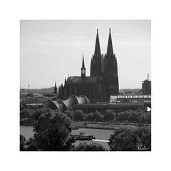 Dom zu Kölle (Köln)