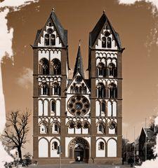 Dom zu Limburg2....