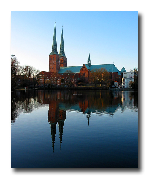 Dom zu Lübeck