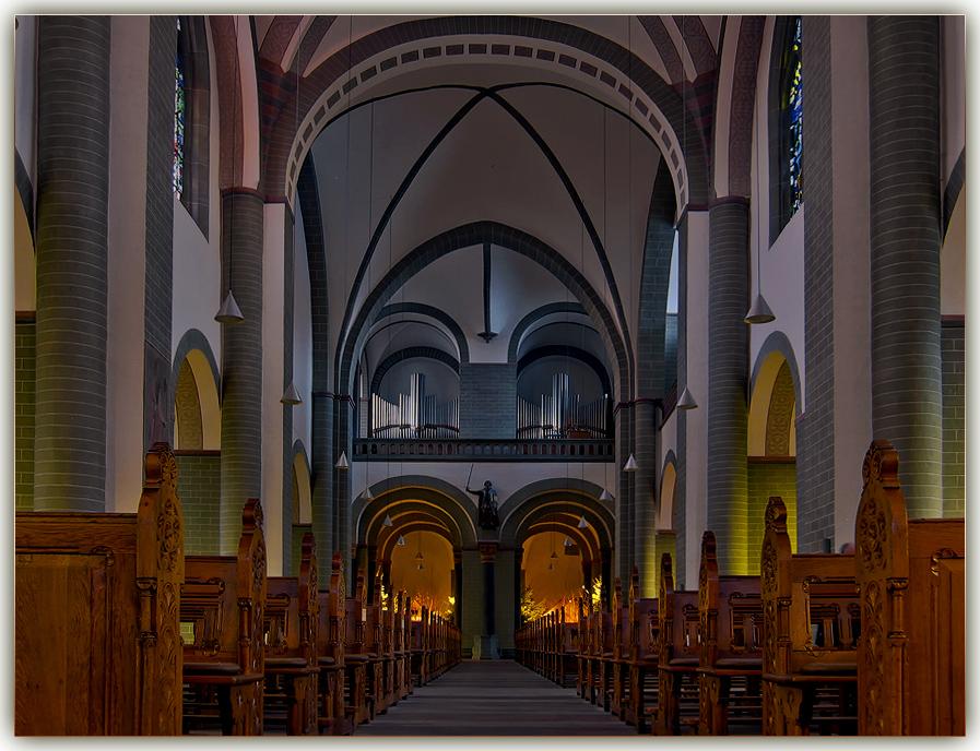 Dom zu Soest 1