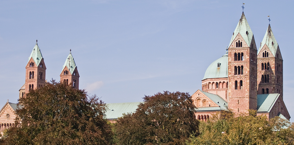 Dom zu Speyer-1