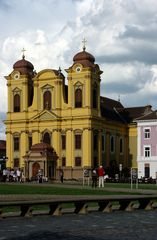 Dom zu Timisoara