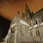 Dom zu Trondheim