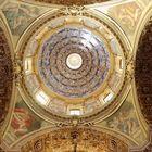 Dome of the Basilica of San Vittore al Corpo