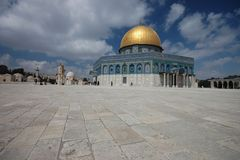 Dome of the Rock II