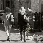Domenica delle palme a Palermo