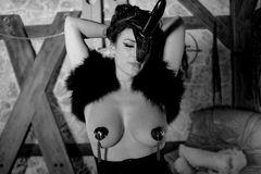 Domina Burlesque