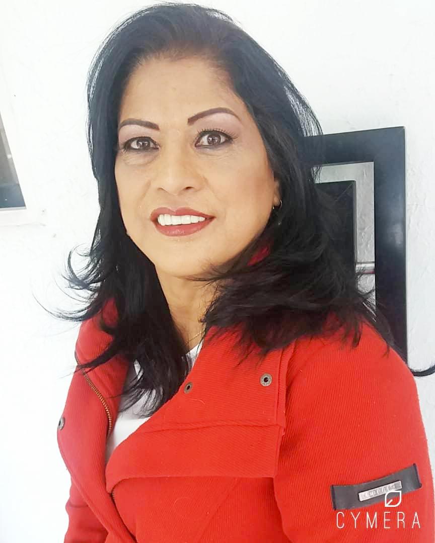 Dominga María Llanos Mancera