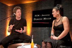 Dominic Miller [arg] & Marion Fiedler [d]